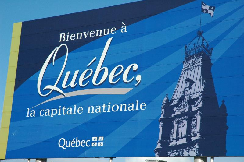 how to get to skyspa quebec city transit