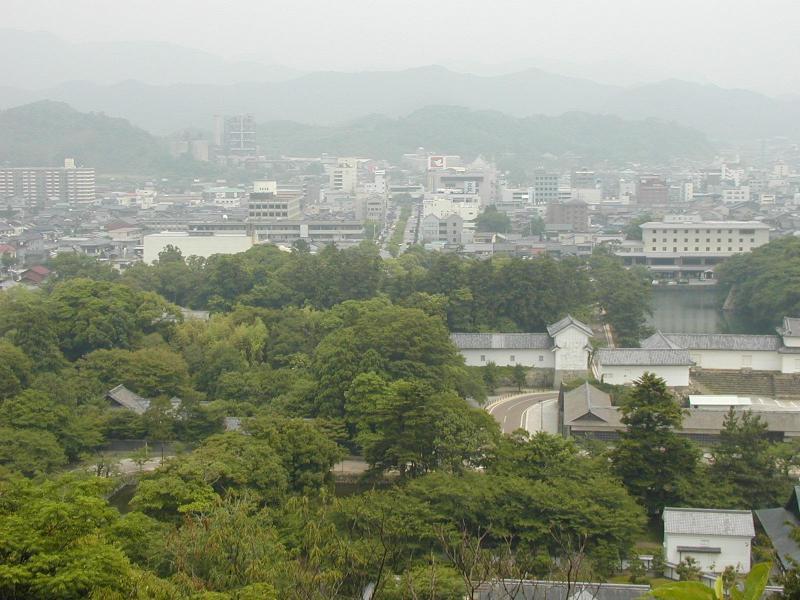 Hikone Japan  city images : Hikone, Japan