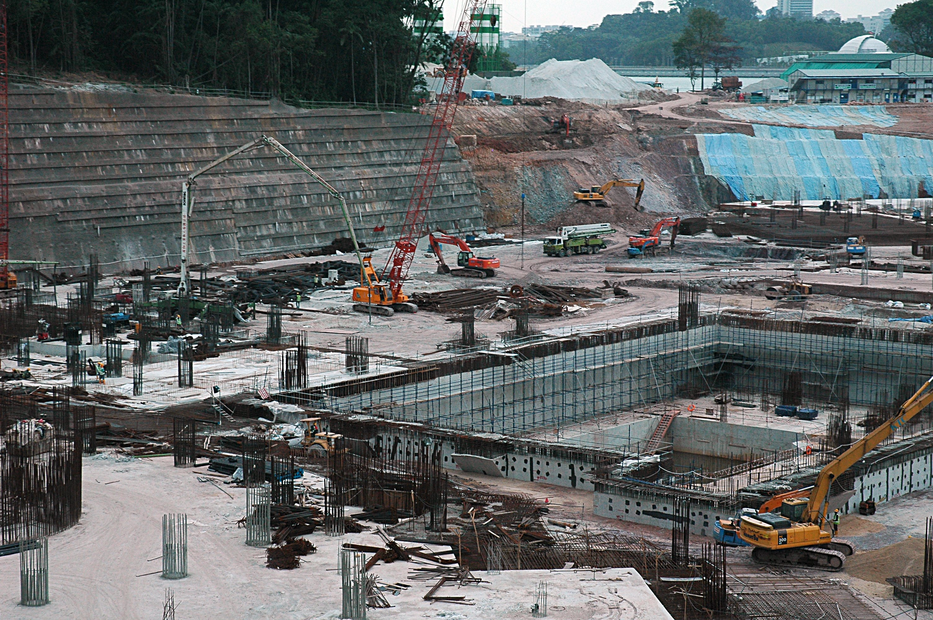 Constuction of singapura casino have stoped all-access gift card gambling