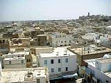 Sousse (not at night though!)